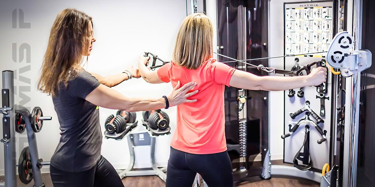 Thomas Pfisterer Personal Trainer